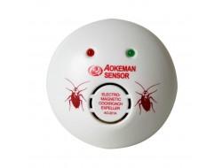 Электромагнитный отпугиватель тараканов Aokeman Sensor AO-201a