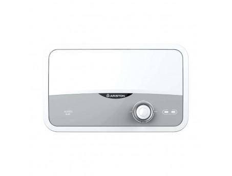 Проточный водонагреватель электрический Ariston AURES S 3.5 COM PL