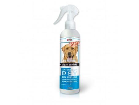 Средство для отпугивания собак Beno