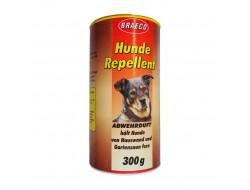 Средство для отпугивания собак в порошке Braeco