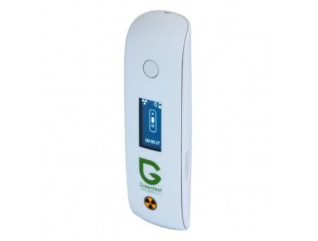 Нитрат тестер для измерения нитратов, радиации жесткости воды Greentest Eco Mini