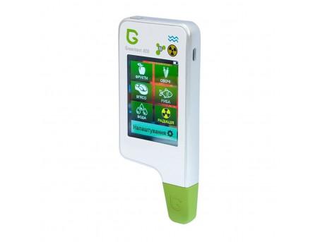 Нитрат-тестер с дозиметром и анализом воды ANMEZ Greentest Eco 5