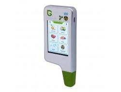 Нитрат-тестер с дозиметром и анализом воды ANMEZ Greentest Eco 6 с Bluetooth