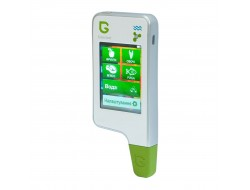 Нитратомер и измеритель жесткости воды ANMEZ Greentest 3