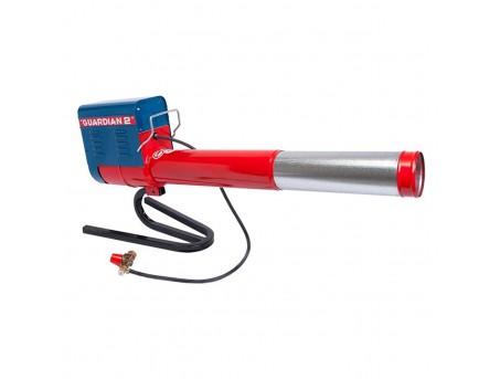 Пропановая гром пушка для отпугивания птиц GUARDIAN-2