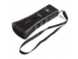 Ультразвуковой отпугиватель собак Ястреб ОС-2 с лазерным прицелом
