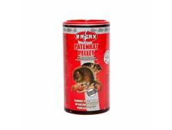 Мумифицирующее средство для грызунов в гранулах Rapax