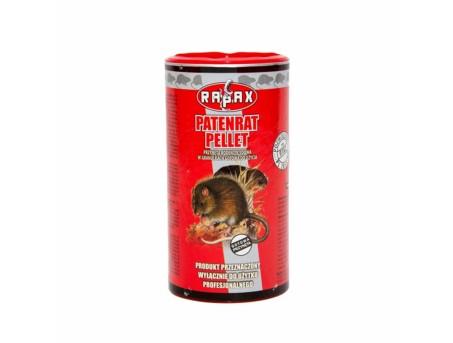 Мумифицирующее средство для грызунов, мышей, крыс Rapax