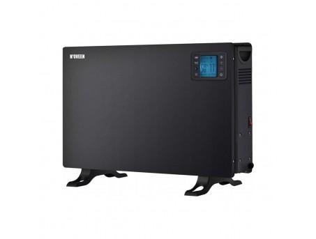 Конвекторный обогреватель напольный с таймером Noveen CH7100 LCD SMART