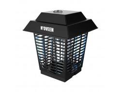 Уличная инсектицидная лампа N'oveen IKN-22 (влагозащита IPX4)