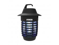 Антимоскитная лампа Noveen IKN-5 (влагозащита IPX4)