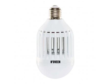 Светодиодная лампа от насекомых Noveen IKN804 LED