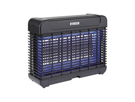 Электрический уничтожитель насекомых комаров мух светодиодный Noveen IKN910 LED