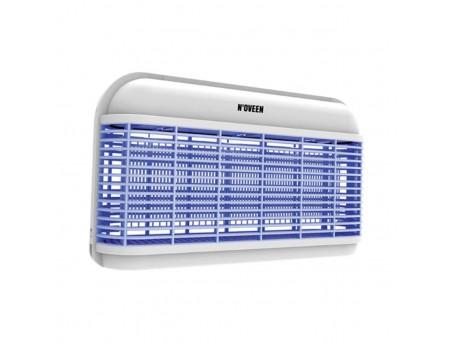 Электрический уничтожитель насекомых комаров мух светодиодный Noveen IKN921 LED
