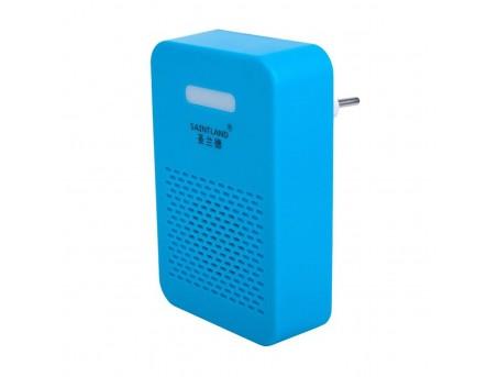 Электромагнитный отпугиватель, мышей, крыс и насекомых Saintland SD-049