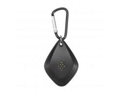 Портативный отпугиватель комаров Smart USB черный