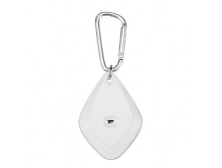 Портативный отпугиватель комаров Smart USB белый