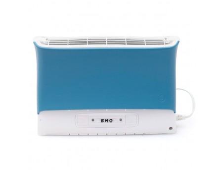 Ионизатор-очиститель воздуха Супер Плюс Био синий