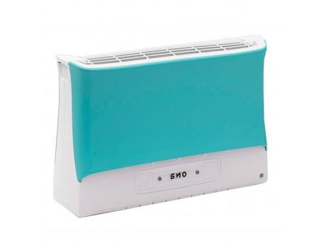Ионизатор-очиститель воздуха Супер Плюс Био зеленый