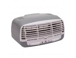 Ионизатор-очиститель воздуха Супер Плюс Турбо серый