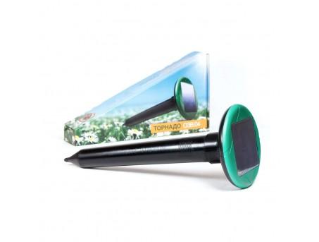 Механический отпугиватель кротов на солнечных батареях Торнадо ОЗВ.04