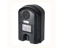Стационарный ультразвуковой отпугиватель животных Weitech WK-0052 Garden Protector 2