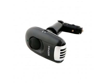 Ионизатор-очиститель воздуха для автомобиля ZENET XJ-803