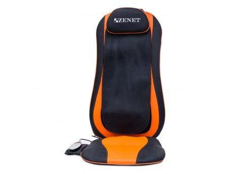 Автомобильная массажная накидка Zenet ZET-854