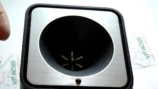 Обзор отпугивателя LS-912